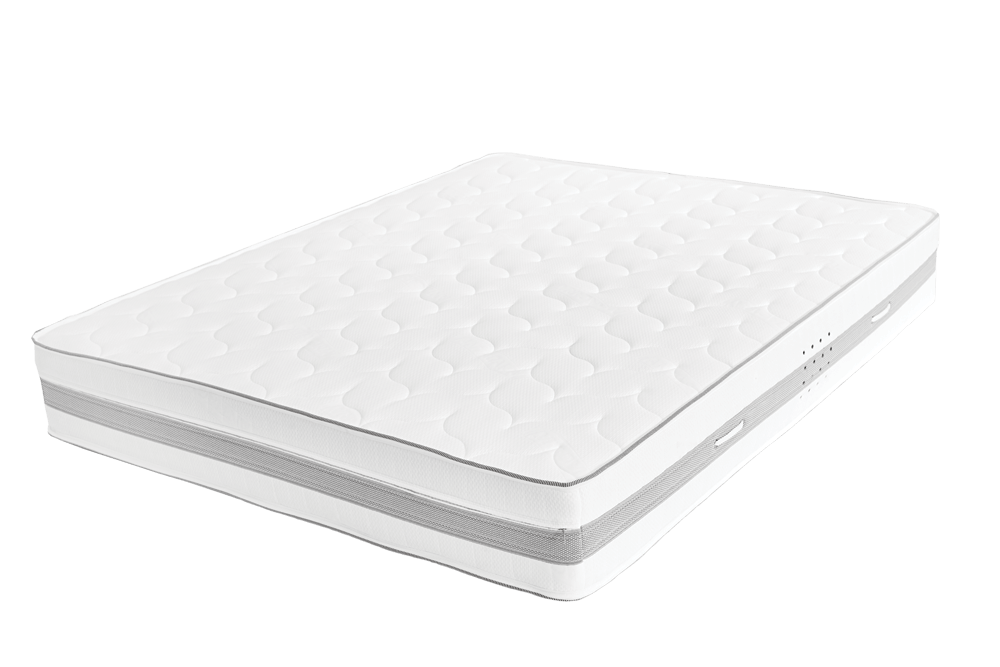 Life Style Memory + S Mattress (2 in 1)