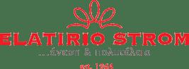 ELATIRIO STROM Logo