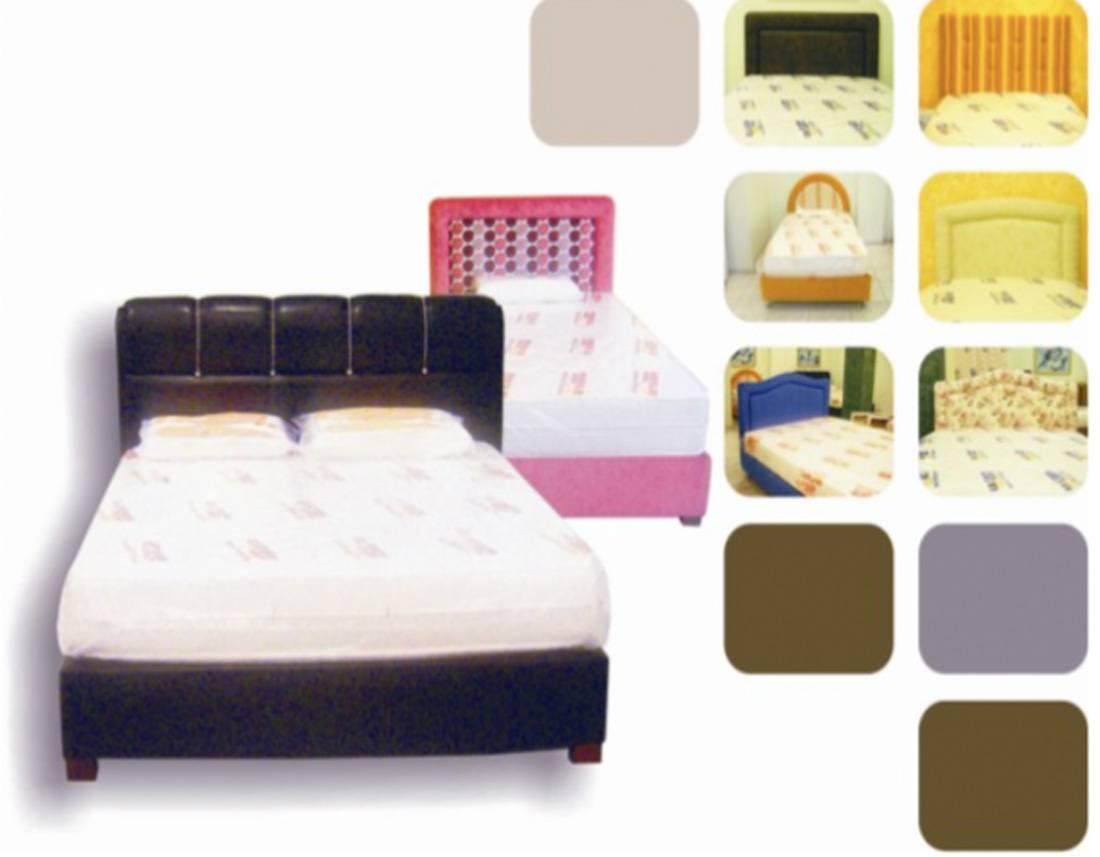 Κρεββάτια Υποστρώματα