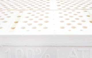 Latex 100% Mattress
