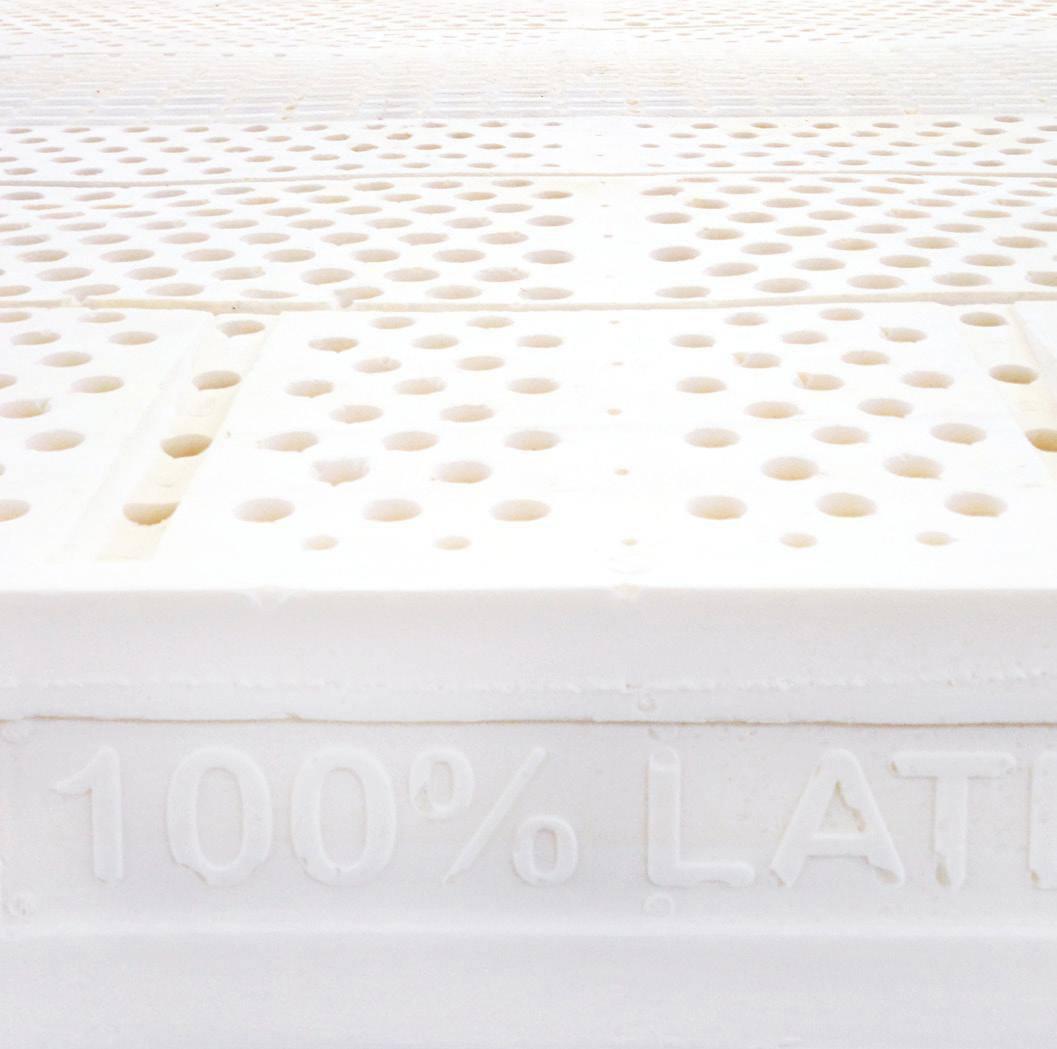 Latex 100%