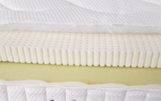 Memory Double-Sided Mattress